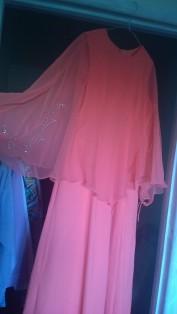 Mrs Weasley dress