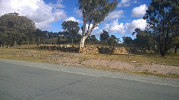 Old Cooma Rd