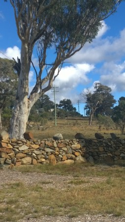 Old Cooma Road