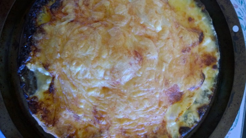 Crowd Pleasers: PotatoBake